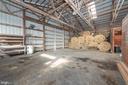 Inside of building. - 5302 IJAMSVILLE RD, IJAMSVILLE