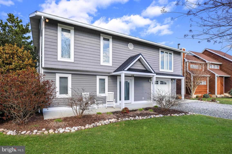 Property 為 出售 在 Ocean Pines, 馬里蘭州 21811 美國