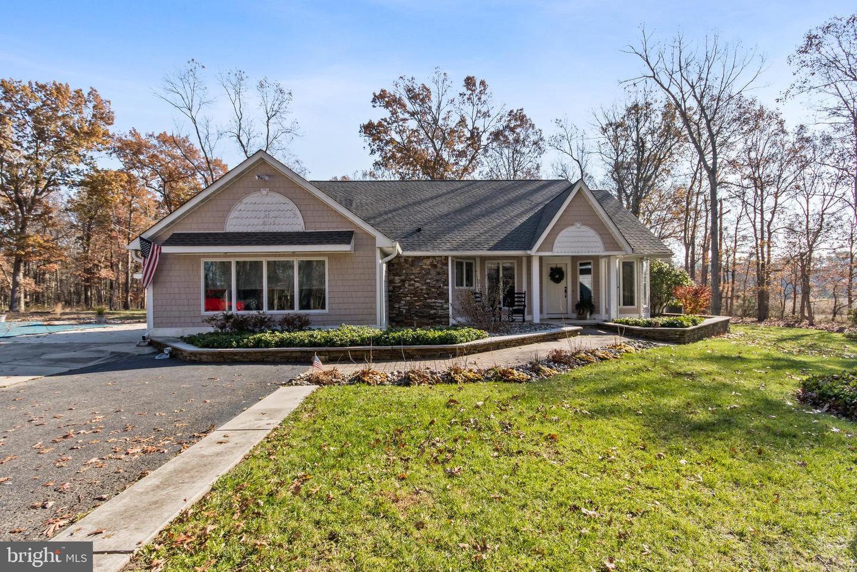 Single Family Homes 為 出售 在 Mays Landing, 新澤西州 08330 美國