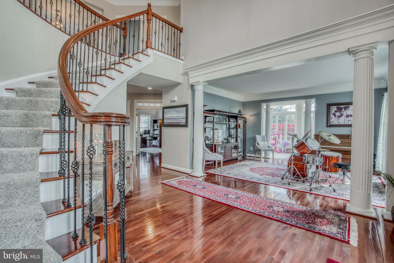 Property 为 销售 在 Lutherville Timonium, 马里兰州 21093 美国