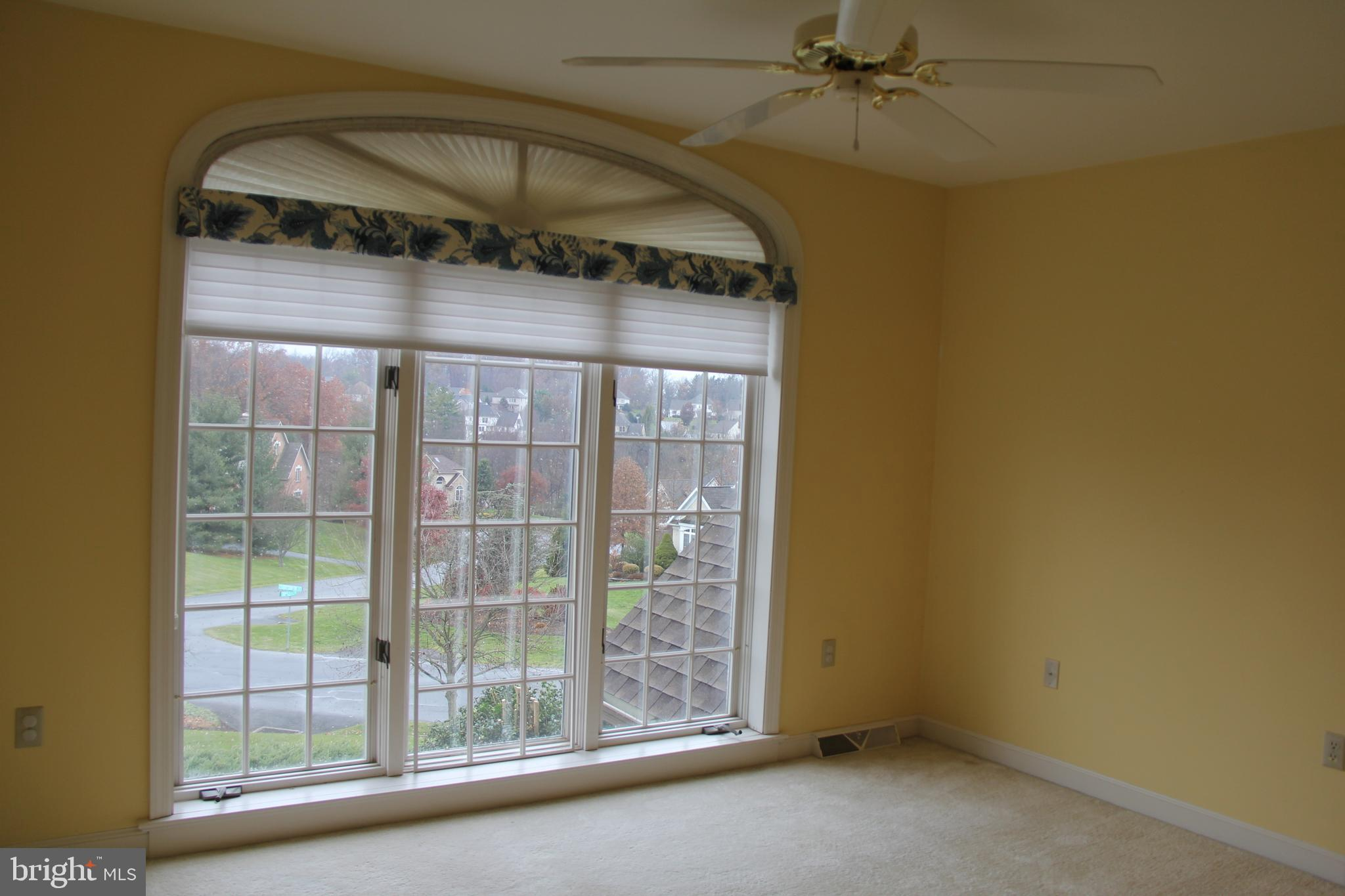 Upper Level Bedroom with lots of Natural  Light