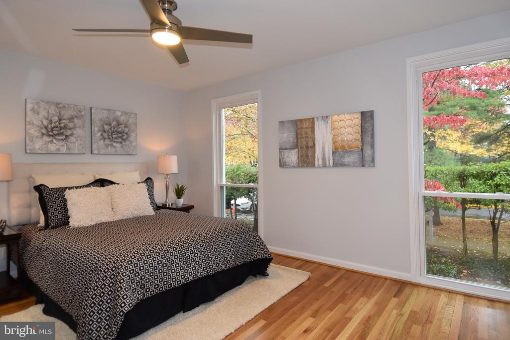 Master Bedroom - 54 G ST SW #113, WASHINGTON