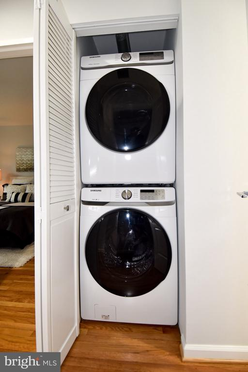 Laundry - 54 G ST SW #113, WASHINGTON