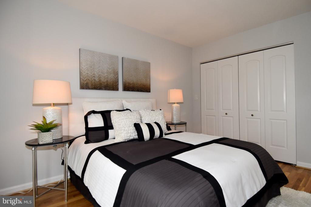Second Bedroom - 54 G ST SW #113, WASHINGTON
