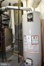 New Water heater - 54 G ST SW #113, WASHINGTON