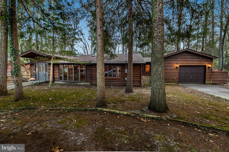 Single Family Homes 為 出售 在 Medford Lakes, 新澤西州 08055 美國