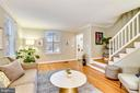 Perfect for a reading nook - 3327 S STAFFORD ST, ARLINGTON