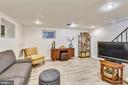 Tile flooring - 3327 S STAFFORD ST, ARLINGTON