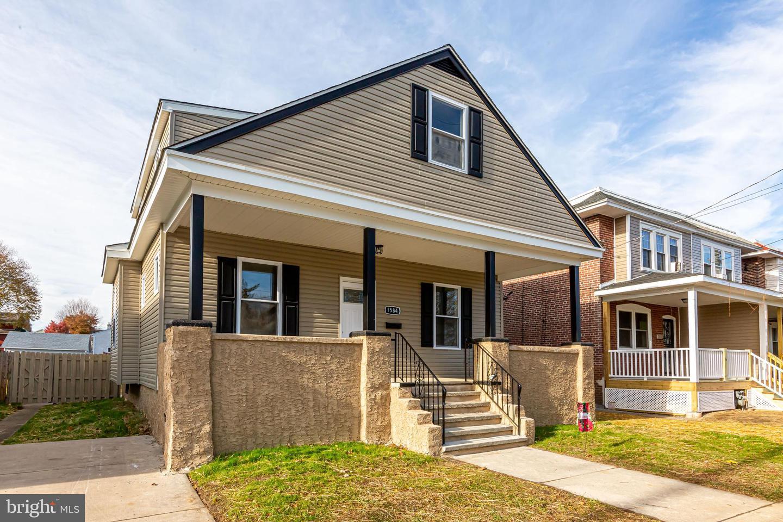 Single Family Homes für Verkauf beim Linwood, Pennsylvanien 19061 Vereinigte Staaten
