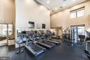 Gym - 3835 9TH ST N #107E, ARLINGTON