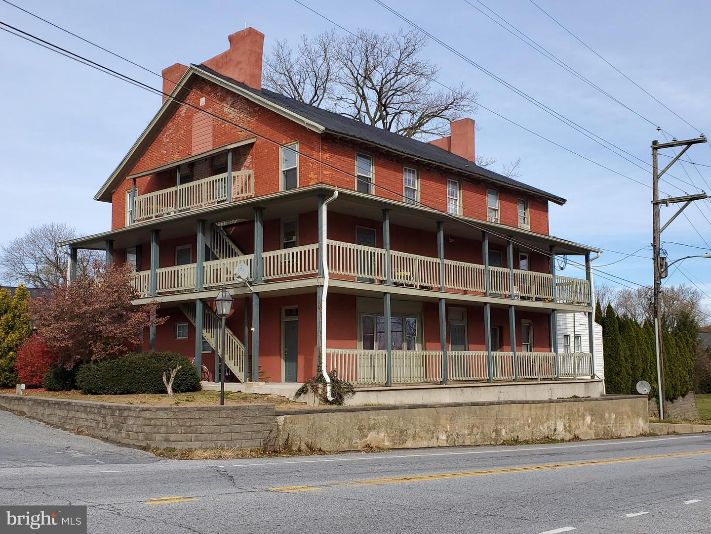 Single Family Homes für Verkauf beim Cochranville, Pennsylvanien 19330 Vereinigte Staaten