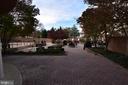 Gorgeous outdoor space - 10101 GROSVENOR PL #1919, ROCKVILLE