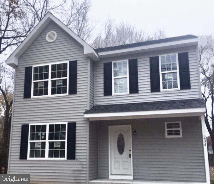 Single Family Homes für Verkauf beim Westville, New Jersey 08093 Vereinigte Staaten