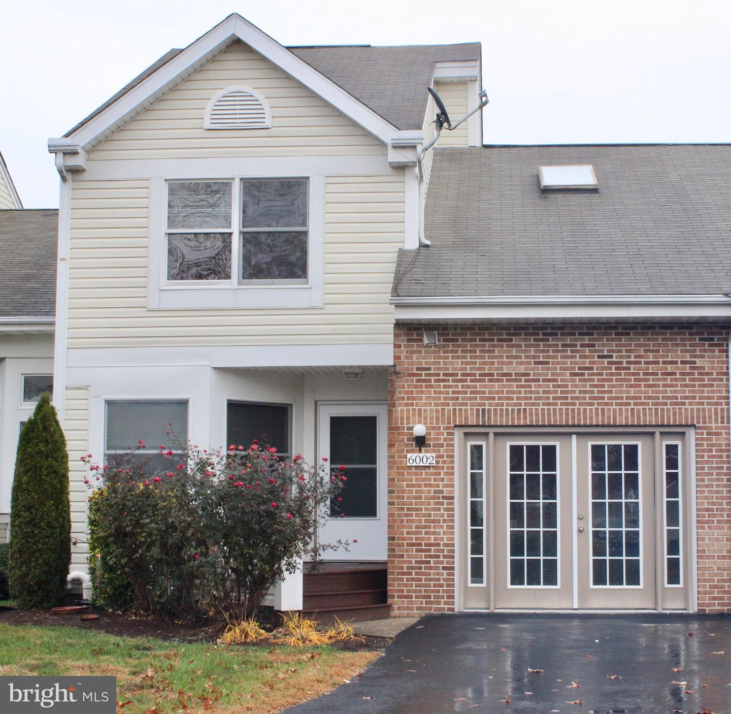 Single Family Homes for Rent at Chester, Maryland 21619 United States