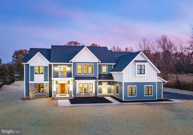 Single Family Homes für Verkauf beim Ivyland, Pennsylvanien 18974 Vereinigte Staaten