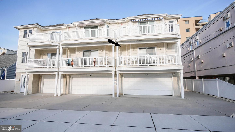 Single Family Homes por un Venta en Wildwood, Nueva Jersey 08260 Estados Unidos