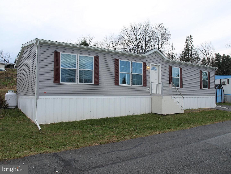 Single Family Homes للـ Sale في Breinigsville, Pennsylvania 18031 United States