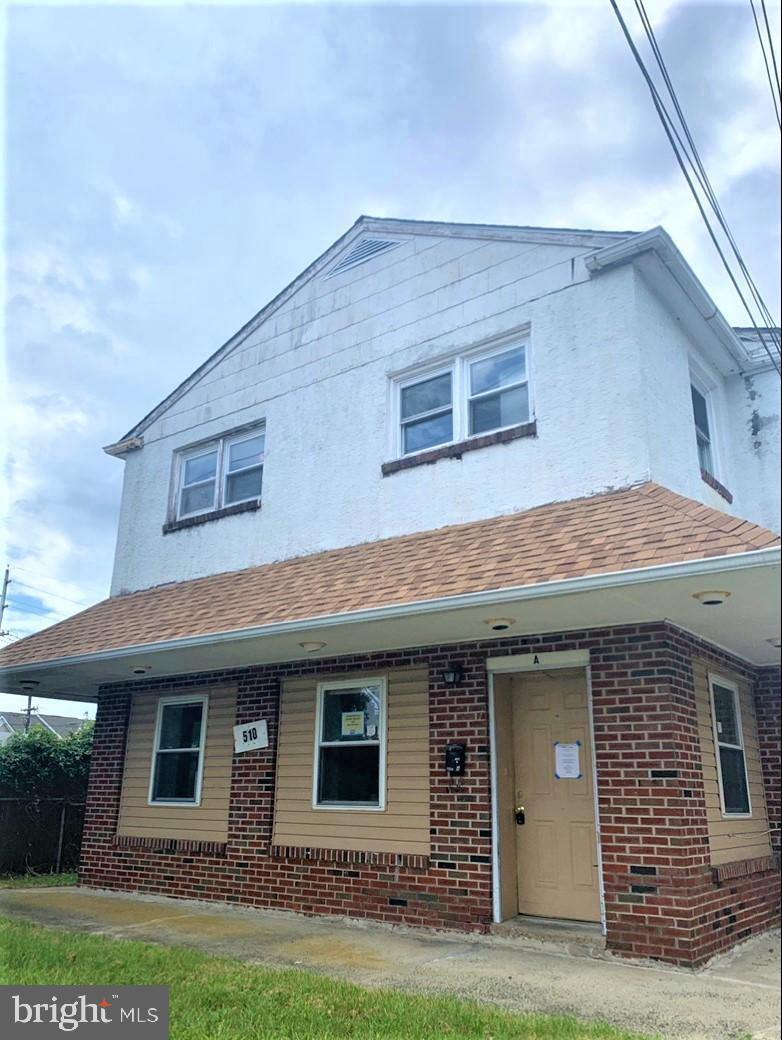 Quadraplex for Sale at Lawnside, New Jersey 08045 United States