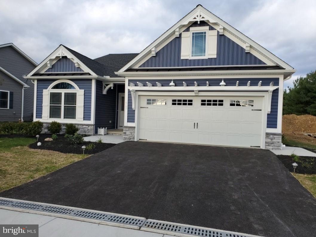 Single Family Homes للـ Sale في McSherrystown, Pennsylvania 17344 United States