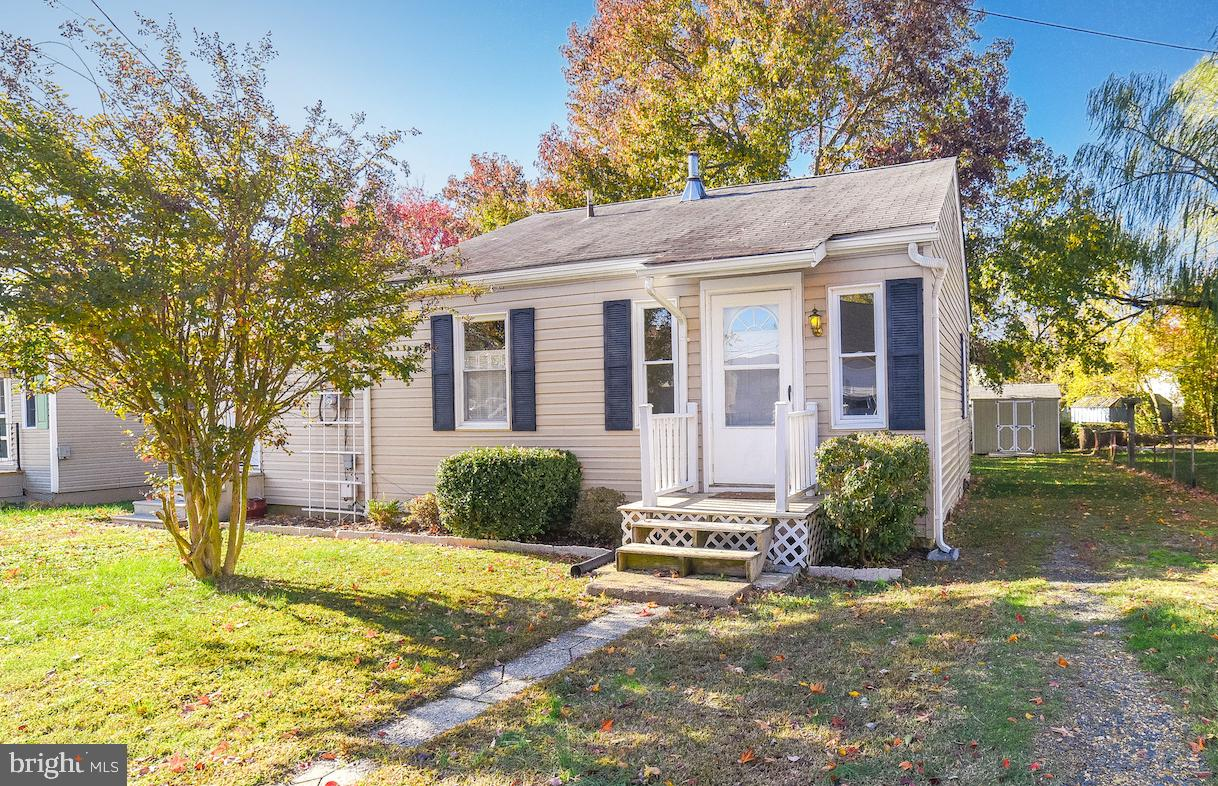 Single Family Homes για την Πώληση στο Piney Point, Μεριλαντ 20674 Ηνωμένες Πολιτείες