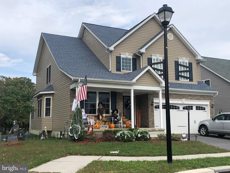 Single Family Homes voor Verkoop op Middle River, Maryland 21220 Verenigde Staten
