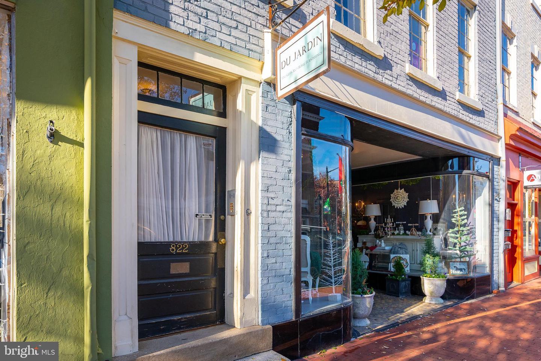 Property for Rent at Fredericksburg, Virginia 22401 United States