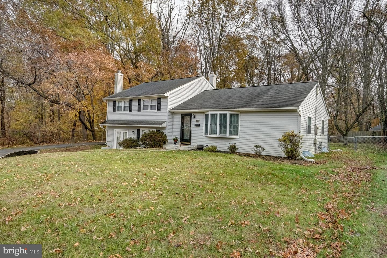 Single Family Homes pour l Vente à Pitman, New Jersey 08071 États-Unis