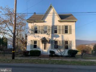 Single Family Homes للـ Sale في Hegins, Pennsylvania 17938 United States