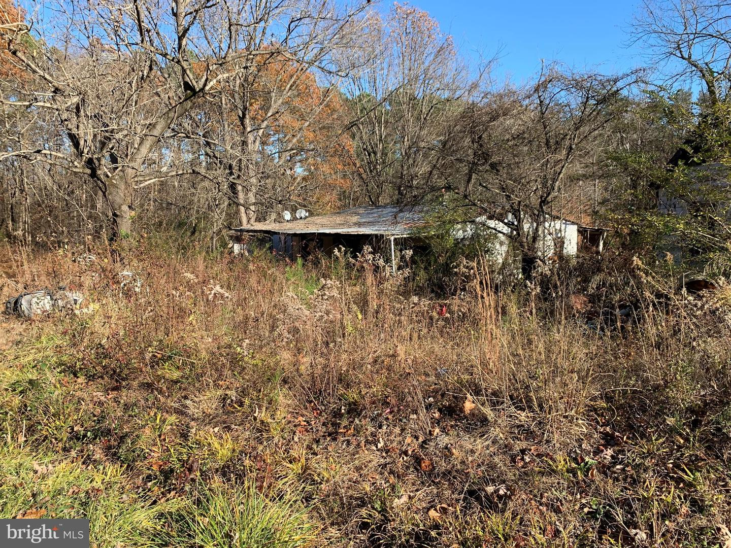 Land for Sale at Aroda, Virginia 22709 United States