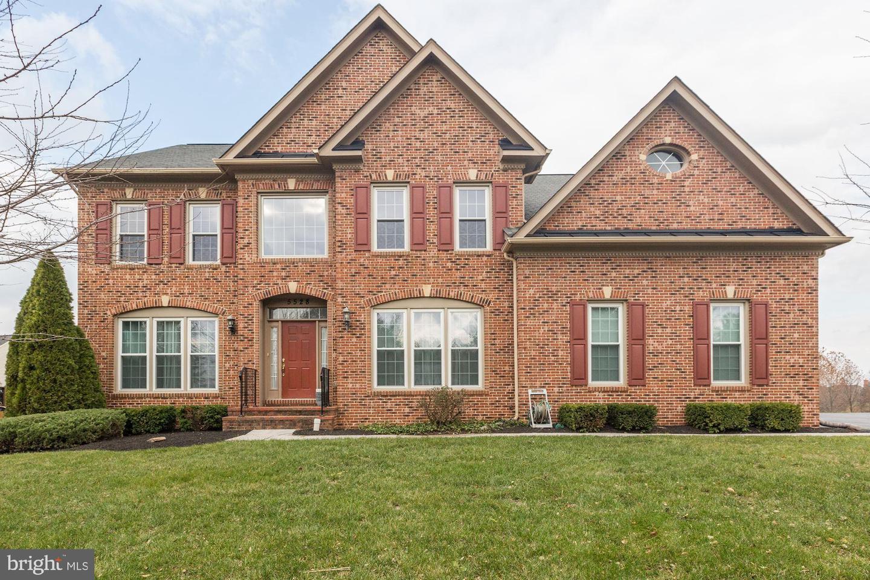 Single Family Homes pour l Vente à Adamstown, Maryland 21710 États-Unis