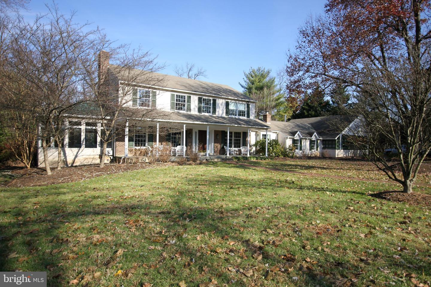 Property for Sale at 1397 NATHAN HALE Drive Phoenixville, Pennsylvania 19460 United States