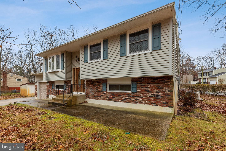 Single Family Homes por un Venta en Browns Mills, Nueva Jersey 08015 Estados Unidos