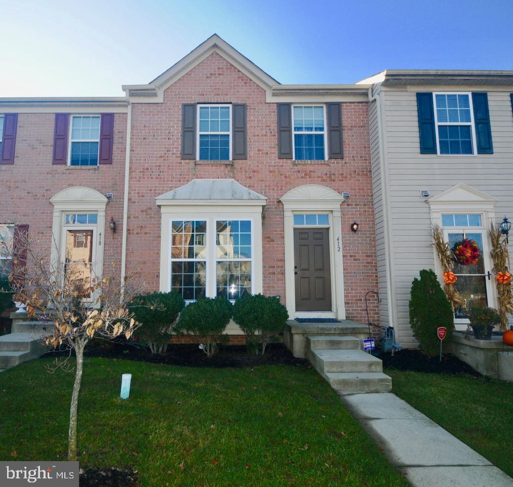 Single Family Homes 為 出售 在 Mount Royal, 新澤西州 08061 美國