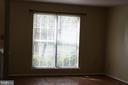 Living Room (Wood Floor) - 3610 WOOD CREEK DR, SUITLAND