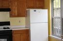 Kitchen - 3610 WOOD CREEK DR, SUITLAND