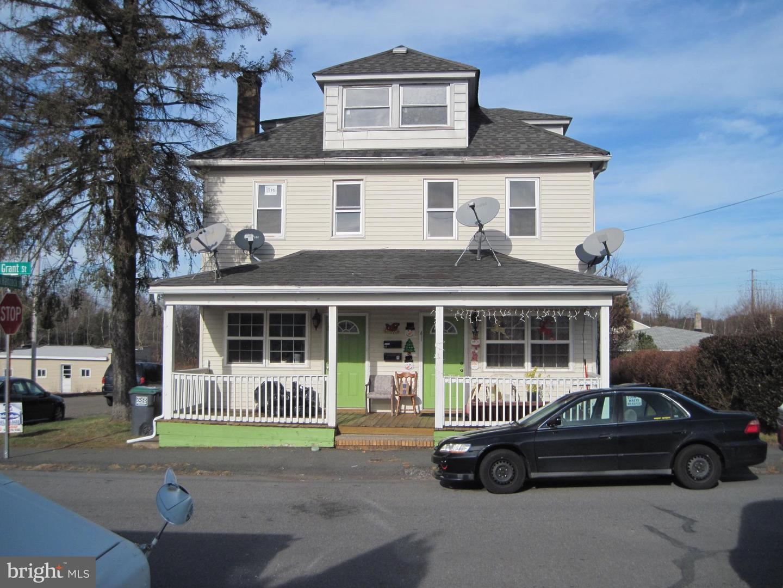 Duplex Homes für Verkauf beim McAdoo, Pennsylvanien 18237 Vereinigte Staaten