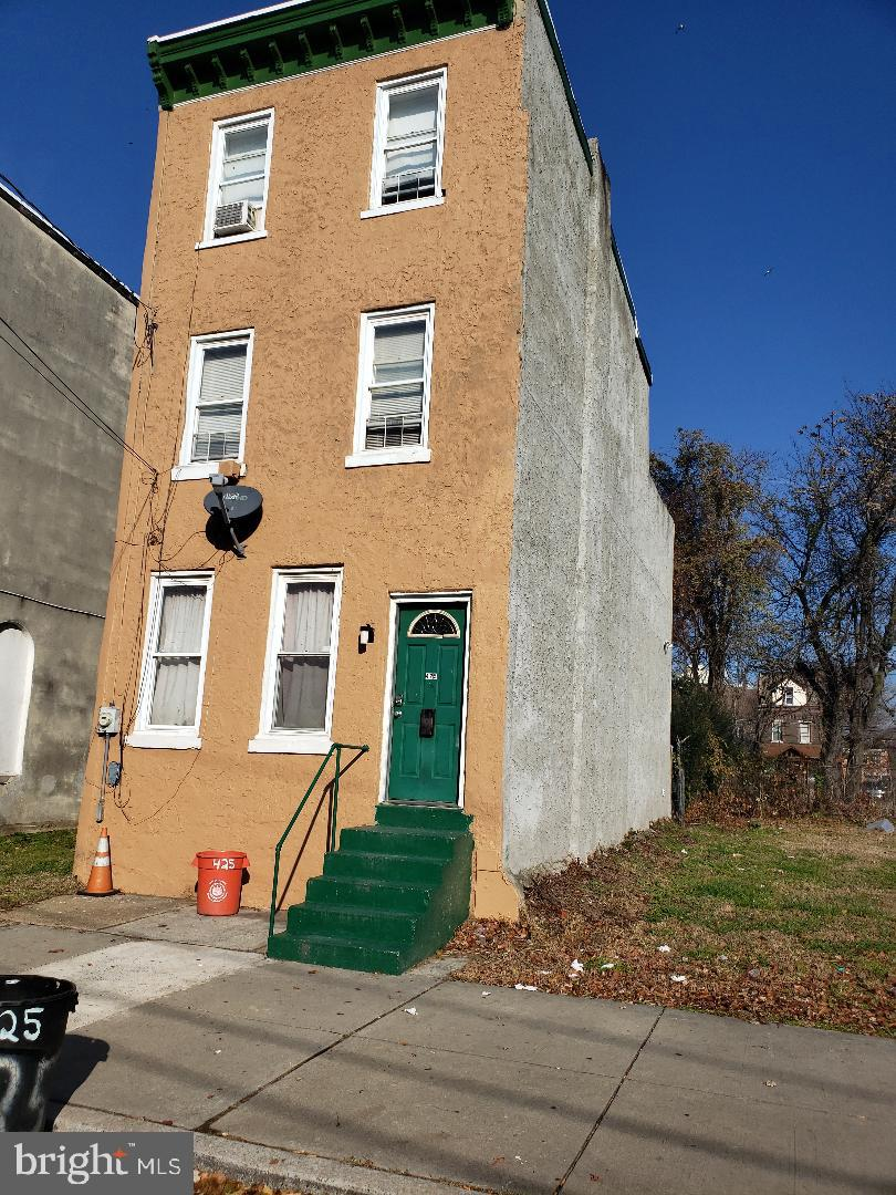 Single Family Homes per Affitto alle ore Camden, New Jersey 08103 Stati Uniti
