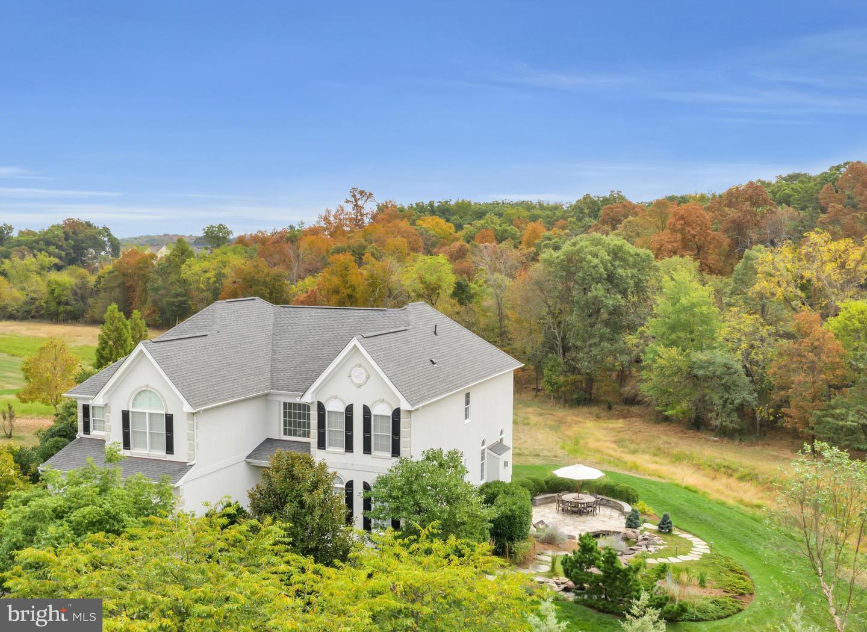Single Family Homes для того Продажа на Ashburn, Виргиния 20148 Соединенные Штаты