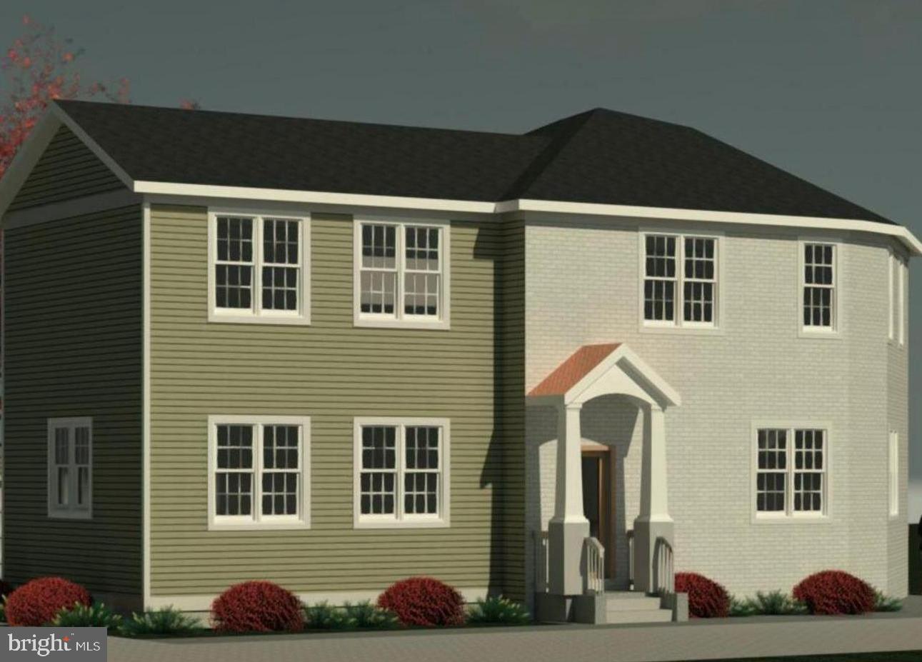 Single Family Homes per Vendita alle ore 9 COLONIAL Avenue Annapolis, Maryland 21401 Stati Uniti