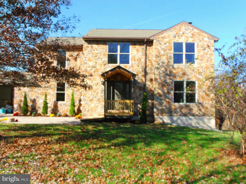 Single Family Homes للـ Sale في Etters, Pennsylvania 17319 United States