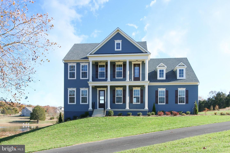 Fredericksburg                                                                      , VA - $835,000