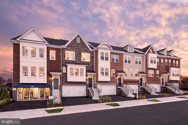 Single Family Homes för Försäljning vid Hanover, Maryland 21076 Förenta staterna