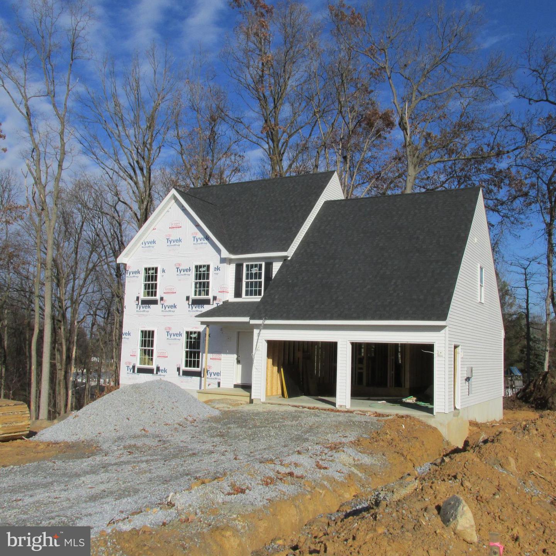 Single Family Homes für Verkauf beim Gap, Pennsylvanien 17527 Vereinigte Staaten