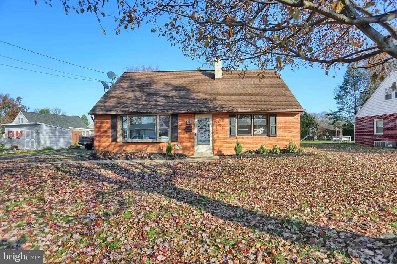 Single Family Homes للـ Sale في East Petersburg, Pennsylvania 17520 United States