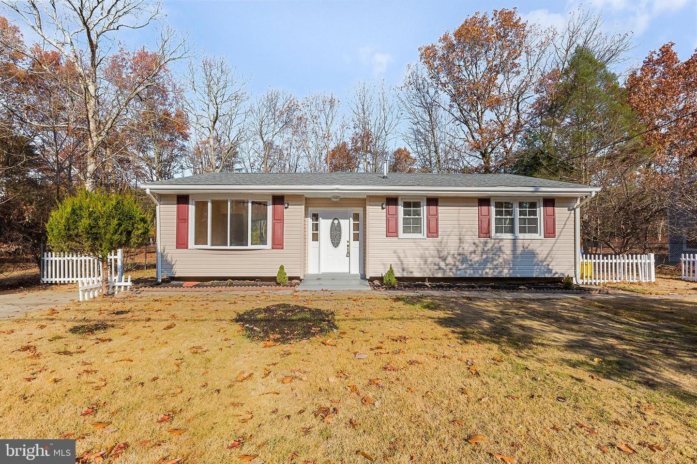 Single Family Homes 용 매매 에 Browns Mills, 뉴저지 08015 미국
