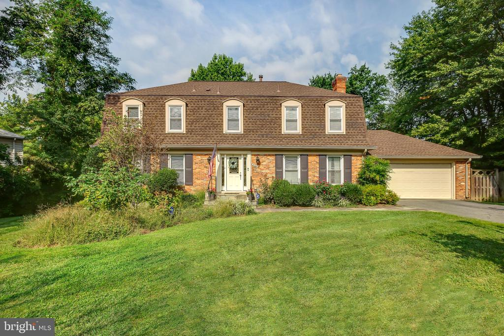 Welcome Home! - 4301 NORBECK RD, ROCKVILLE