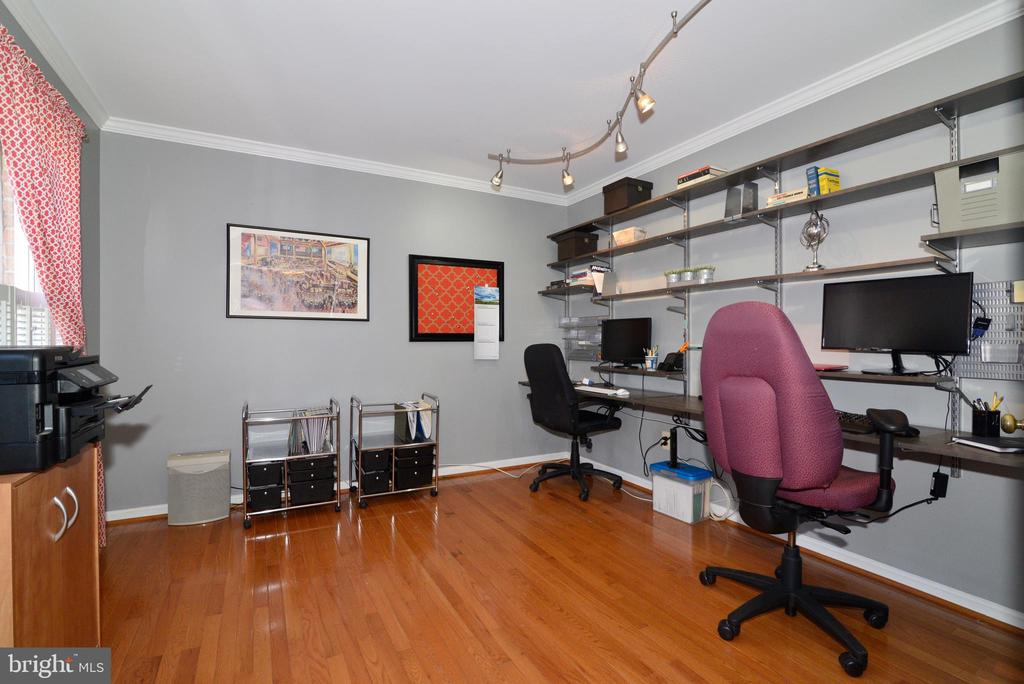Office is ready for telecommuting! - 13703 HOLTON PL, CHANTILLY