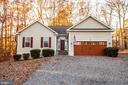 Welcome Home - 1005 LAKE HERITAGE DR, RUTHER GLEN