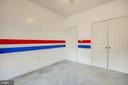 Bedroom 3 - 1005 LAKE HERITAGE DR, RUTHER GLEN