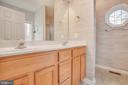Master Bathroom - 1005 LAKE HERITAGE DR, RUTHER GLEN